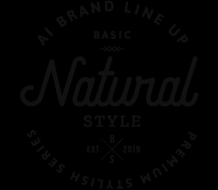 Natural Style(ナチュラル スタイル)